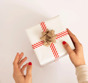 Purpose-driven Holiday gift ideas
