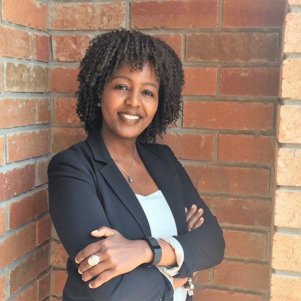 Jacqueline Ndayizigamiye