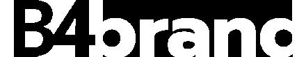 B4Brand-white-logo