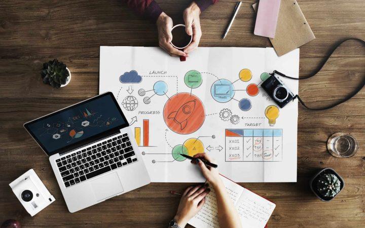 Creative Strategy meeting