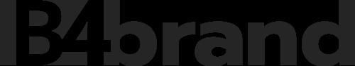 B4brand logo